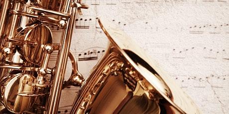 NYJW Sax Quartet tickets