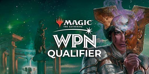 WPNQ - Pioneer - Magic Pro Tour Season 2 of 2020