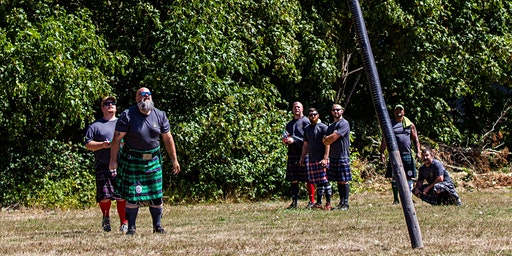 2020 Douglas County Highland Games