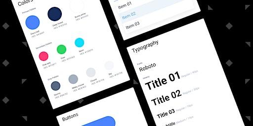 Crear un Design System desde cero en Figma + Buenas practicas
