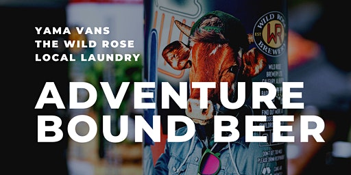 Local Laundry + Wild Rose Brewery Beer Launch