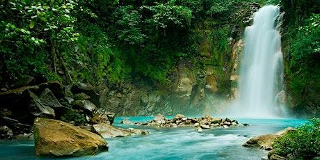 Costa Rica Family Experience entradas