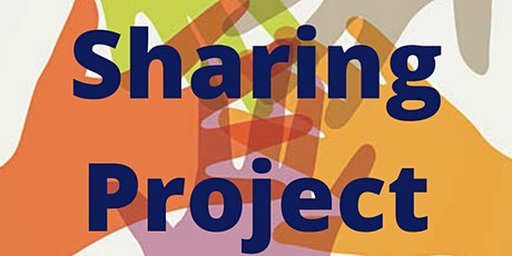 The Sharing Project tickets