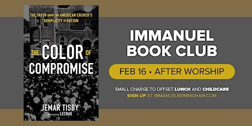Immanuel Book Club