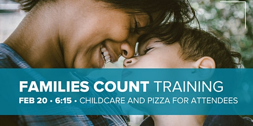 Families Count Training