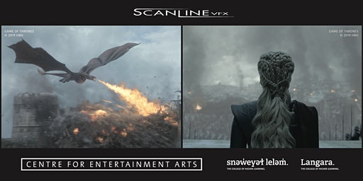 The Art of Visual Effects presented by Mohsen Mousavi, Scanline VFX