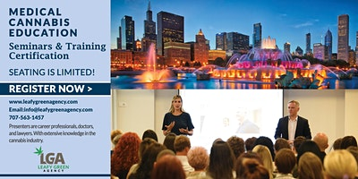 Illinois Responsible  Vendor  Dispensary Training (State Approved)