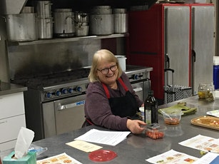 Intro to Italian Cooking with Carla Loffredo tickets