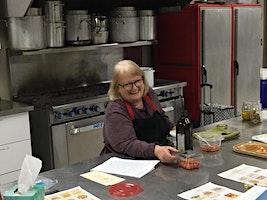 Intro to Italian Cooking with Carla Loffredo