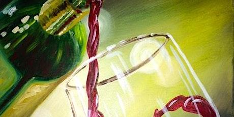 Wine & Design (Wine Lover) tickets