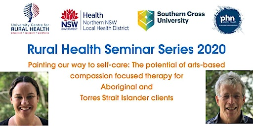 Rural Health Seminar Series 2020