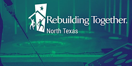 Topgolf For Homes - Rebuilding Together North Texas tickets