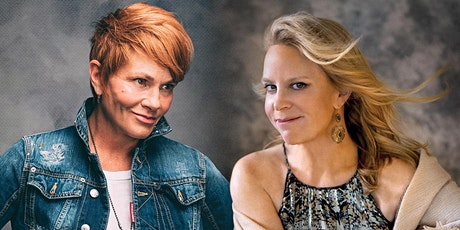 MARY CHAPIN CARPENTER & SHAWN COLVIN: TOGETHER ON STAGE tickets