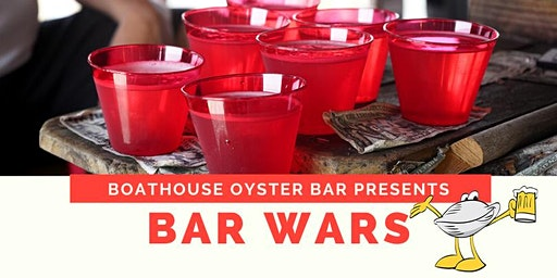 Boathouse Bar Wars