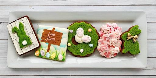 Easter Accents Workshop - Spring Hill