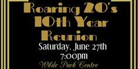 Miami Central Class of 2010 Reunion  tickets