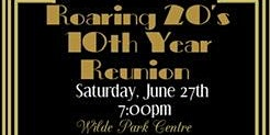Miami Central Class of 2010 Reunion