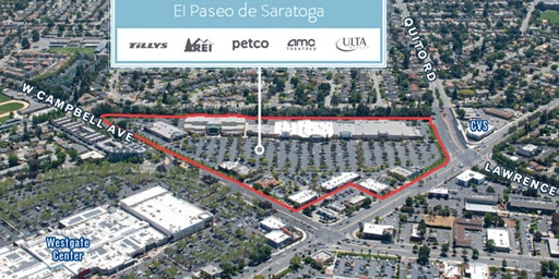 El Paseo Shopping Center Community Workshop, Facilitated by Catalyze SV