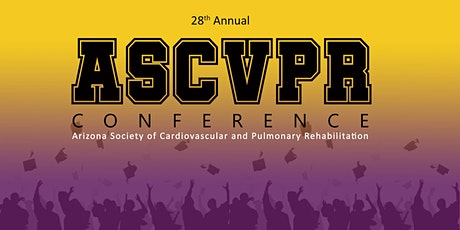 28th Annual ASCVPR Conference tickets