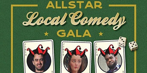 Allstar Local Comedy Gala