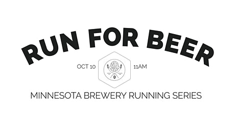 Beer Run - Bald Man Brewing Co| 2020 Minnesota Brewery Running Series tickets