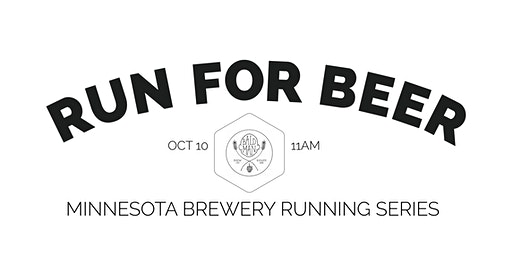 Beer Run - Bald Man Brewing Co| 2020 Minnesota Brewery Running Series