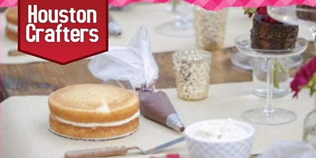 Cake'd Up Presents: Houston Crafters Edition tickets