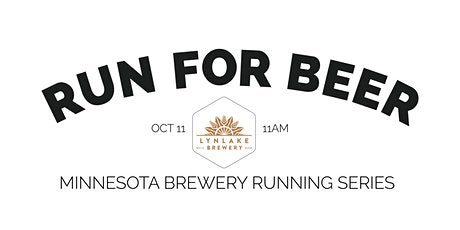 Beer Run - Lynlake Brewery | 2020 Minnesota Brewery Running Series tickets