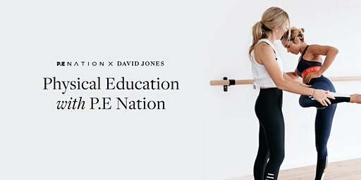 Physical Education with P.E Nation