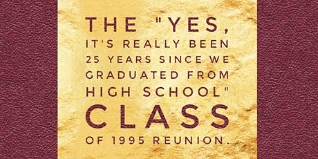 DHS Class of '95 Reunion tickets