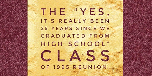 DHS Class of '95 Reunion