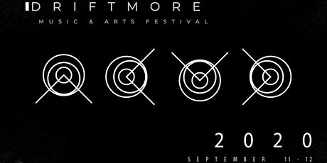 Driftmore 2020 tickets