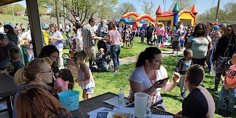 Free Easter Egg Hunt -  Liberty, Missouri (Easter Egg-Stravaganza 2020) tickets