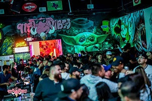 915 VIBES aka The Pink Elephant NOW OPEN!