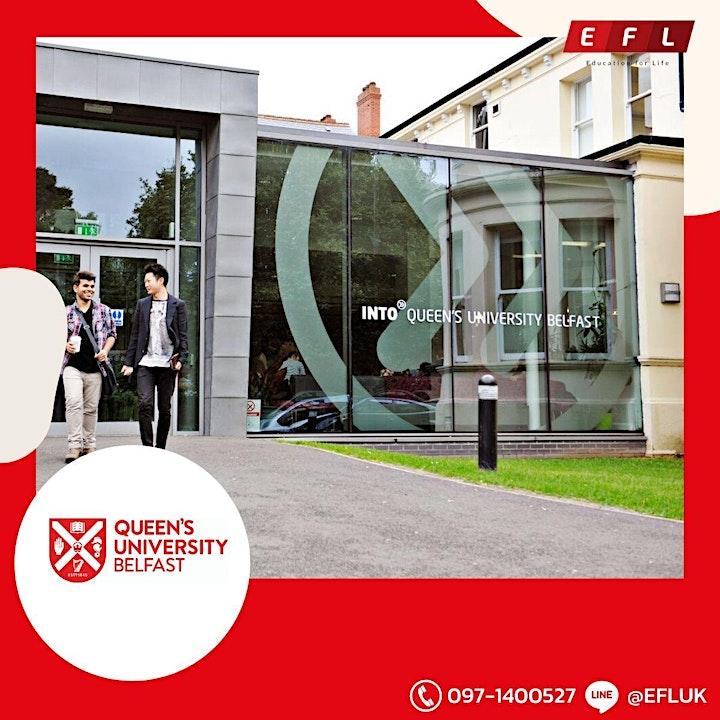 Top UK University Application Day 2020 image