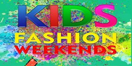 Columbia Kids Fashion Weekend tickets