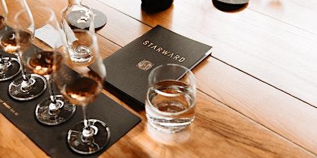 Starward Whisky Mini Masterclass tickets
