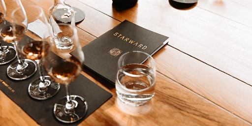 Starward Whisky Mini Masterclass
