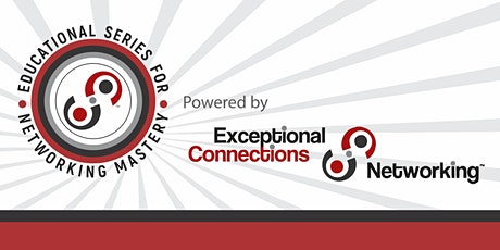 EC - Creating Success - Connection | Consistency | Cash Flow 2-hour SkillShop presented by Debbie Page tickets