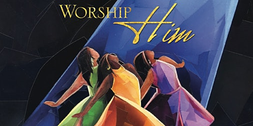 Expression of Worship x Dance