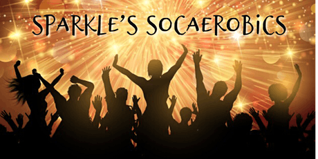 Sparkle's Socaerobics Soca on Sunday tickets