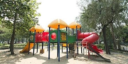 Tree-rific Playgrounds - February