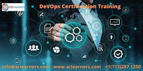 DevOps Certification Training in Anaheim, CA, USA tickets