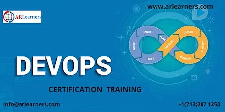 DevOps Certification Training in Cincinnati, OH, USA tickets