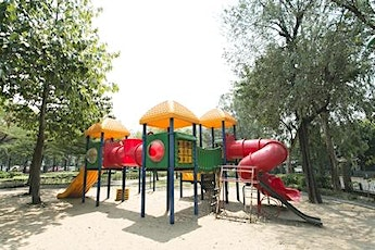 Tree-rific Playgrounds - March tickets