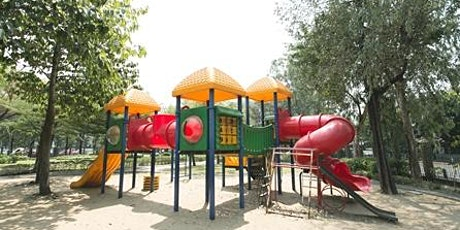 Tree-rific Playgrounds - April tickets