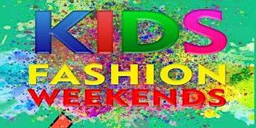 Columbia Kids Fashion Weekend Kids Registration