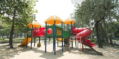 Tree-rific Playgrounds - June tickets