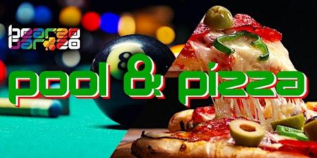 Bear Bar: Pool & Pizza (Mardi Gras 2020) tickets