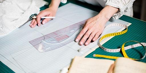Copy a Ready to Wear Garment Workshop